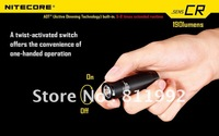 Free shipping NiteCore Sens CR Active dimming system with auto-adjust function torch LED flashlight