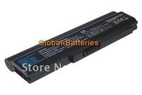 New 6600mAh OEM battery for Toshiba PA3595U-1BRM,Equium A100, U300, Portege M600, Satellite Pro U300, U300, U305,Tecra M8 Series