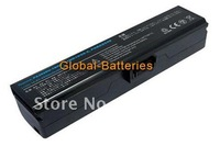 New 4400mAh OEM battery for Toshiba PA3928U-1BRS,Qosmio X770, Qosmio X775 Series,4IMR19/65-2, PA3928U-1BRS, PABAS248