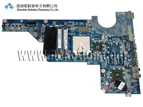 638856-001 for HP G4 motherboard AMD/DDR3/Integrated GOOD Quality 100%test before shipment(China (Mainland))