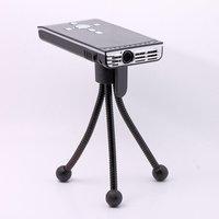 Portable Mini Multimedia Projector presentations high definition 720P