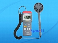 The MasTech MS6250 anemometer data to keep the backlight MASTECH MS6250 DIGITAL ANEMOMETER O040