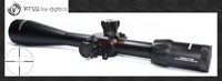 Vector Optics Sagittarius 10-40x56 First Focal Plane Rifle Scope Heavy Duty 30mm Monotube Side Focus