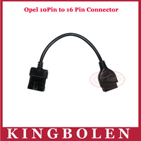 Best price for opel 10 pin diagnostic tool cable