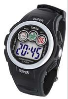 Waterproof watch submersible watch sports watch electronic watch xj-810