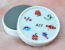 stamping nail art price