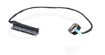 Free shipping  2nd HDD SATA Cable connector kit for HP dV7t-6000 dv7-6000 Series DV7