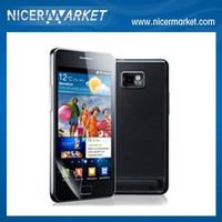 Защитная пленка для мобильных телефонов Samsung Note2 N7100 , 50pcs/lot,
