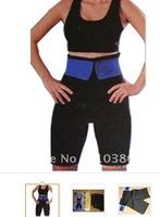Free Shipping China postar air mail, Sauna slimming shorts,NO;0005