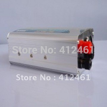 2000 Watt Inverter 24VDC to 220VAC modified Sine Wave Power Inverter With Charger Free Shipping(China (Mainland))