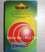 2012 the latest version!!  King Card Used For singapore 900C,900CV,900c Au card 900c Smart Card  Free Shipping BY DHL