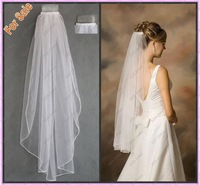 Free Shipping New Fashion Bridal Veil V-00