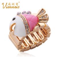 VIENNOIS accessories girl earring memory earrings female birthday gift
