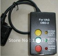 SI-Reset VAG OBD2 service lamp reset the car computer maintenance repair instrument detection tool