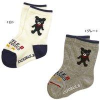 2 deisgns  24 pairs/lot -Bear Modeling Baby Socks/Cartoon Girl's Princess socks