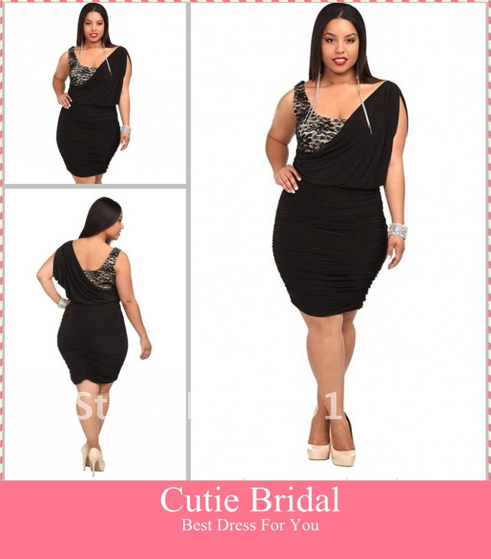 Custom Made Plus Size Dresses - Long Dresses Online