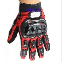 Seconds Jew, quality goods PRO - BIKER motorcycle gloves, motorcycle gloves