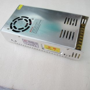 Free shipping,350W IN 220VAC/110VAC OUT 24DC 15A AC to DC Switching Power Supply(China (Mainland))