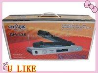 2012 NEW Microphone Wireless microphone KTV karaoke Microphone MS018 FREE SHIPPING