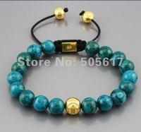 Shamballa Italy jewelry,free shipping,New Shamballa Bracelet Made in Hollywood Micro Pave CZ crystal Disco Ball Bead N-YB039