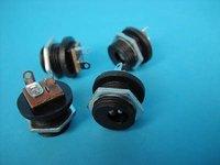 2pc DC POWER PANEL PCB 2.1mm Socket for Boss Pedal PJ9A