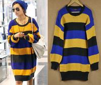 Пуловеры Yi FEI бай-ла 611-2 8028