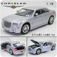 CHRYSLER alloy car models CHRYSLER 300c car model plate wheel base