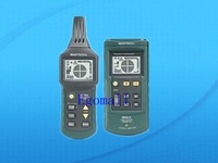 Wire Cable Metal Pipe Locator Detector Tester Tracker MS6818 O058