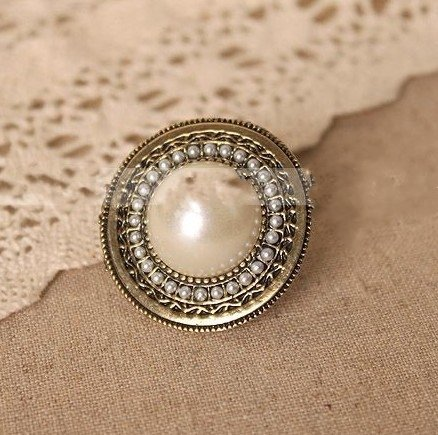 Min.order is $15 (mix order)Fashion Vintage Bohemian Circle Gem Finger Ring Jewelry New Arrivals Hot Sell(China (Mainland))