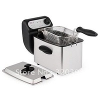 1.5L Electric Deep Fryer Chiken French Fry Fryer FFRY15