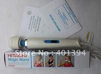 New Hitachi Magic Wand Massager Personal Full Body Massager HV-250R Back Body & Shoulder Massager Free Shipping 10pcs/lot