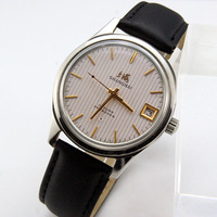 Shanghai Watch 7120 19 mechanical watch manual single men's watch table