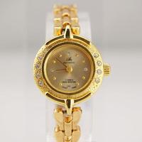 Shanghai Watch mechanical watch gold ladies watch bracelet watch table