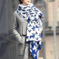 Женский шарф OMHWJ147 , 33g