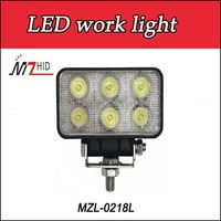 18w LED offroad light /Engineering Lamp/headlight