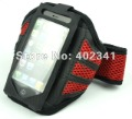 Sport GYM Armband Running for iPhone 5 5G, Mix color+Free shipping+50pcs
