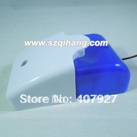 Sale Security Alarm Strobe Siren Horn can connect with alarm system  + shipping free