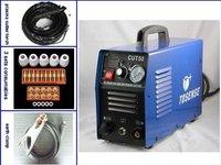 Inverter plasma cutter 50A 220V Free shipping CUT 50