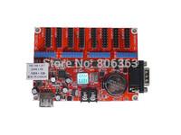 TF-CNU LED Display Control Card,Network/Serial 232/USB Flash Driver Communication
