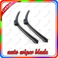 "DHL Freeshipping auto Wiper Blade,Car Universal Soft Rubber WindShield Wiper Blade G023 in 14""-26"" 100pcs/lot"