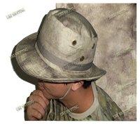 Tactical Concealment Cap System Boonie Hat A TACS