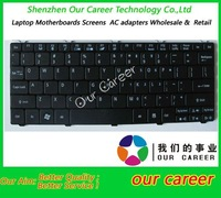 Keyboard US layout For Acer emachines E350 keyboard NAV51 keyboard eMD350-21 keyboard ZH7 keyboard Black
