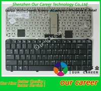 Keyboard US layout For HP 6530 6530S 6531 6531s 6730 6730S 6735 6735S
