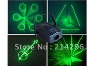 100MW  green Mini animation dj laser light