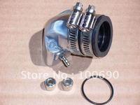 CVK carburetor mainfold intake