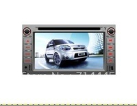 Smart  for Kia Soul Car Navigation Audio System DVD Player
