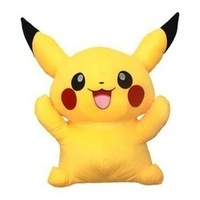 Thatmany plush toy doll cloth doll dolls toy pokemon