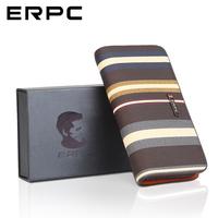 Free Shipping 2012 male wallet male long design wallet men's wallet lovers zipper clutch