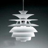 Modern Loui Poulsen PH snowball Suspension Lamp Pendant EMS SHIP