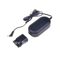 EMS/DHL Free Shipping AC Adapter Charger Power Supply For Canon ACK-DC20 G7 G9 EOS 350D 400D Digital Rebel XT